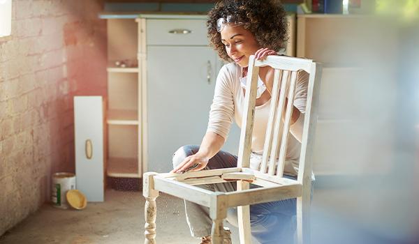 Reformas Práticas: Dicas para transformar sua casa de forma rápida