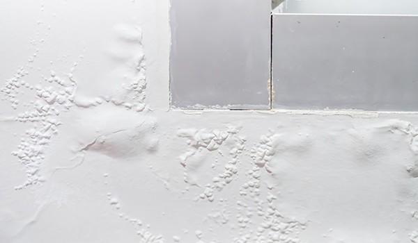 Elimine as bolhas da parede de uma vez por todas!
