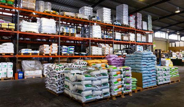 Como planejar a compra dos materiais de construção